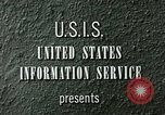 Image of American Revolution United States USA, 1953, second 3 stock footage video 65675066549