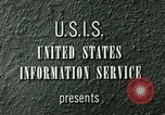 Image of American Revolution United States USA, 1953, second 5 stock footage video 65675066549