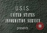 Image of American Revolution United States USA, 1953, second 6 stock footage video 65675066549