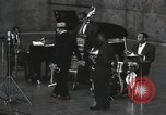 Image of Dizzy Gillespie Germany, 1960, second 2 stock footage video 65675066557