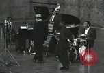 Image of Dizzy Gillespie Germany, 1960, second 3 stock footage video 65675066557