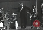 Image of Dizzy Gillespie Germany, 1960, second 6 stock footage video 65675066557