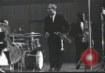Image of Dizzy Gillespie Germany, 1960, second 7 stock footage video 65675066557