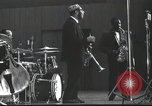 Image of Dizzy Gillespie Germany, 1960, second 10 stock footage video 65675066557