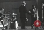Image of Dizzy Gillespie Germany, 1960, second 11 stock footage video 65675066557