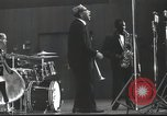 Image of Dizzy Gillespie Germany, 1960, second 12 stock footage video 65675066557