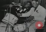 Image of Louis Armstrong United States USA, 1960, second 7 stock footage video 65675066563