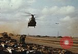 Image of CH-47 Chinook Vietnam, 1969, second 11 stock footage video 65675066567