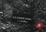 Image of Landing Craft Utility Normandy France, 1944, second 1 stock footage video 65675066583