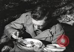 Image of nutritious food for soldiers United States USA, 1943, second 4 stock footage video 65675066587