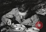 Image of nutritious food for soldiers United States USA, 1943, second 5 stock footage video 65675066587