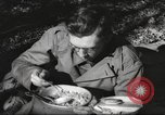 Image of nutritious food for soldiers United States USA, 1943, second 7 stock footage video 65675066587