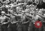 Image of Adolf Hitler Germany, 1933, second 8 stock footage video 65675066593
