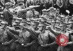 Image of Adolf Hitler Germany, 1933, second 10 stock footage video 65675066593