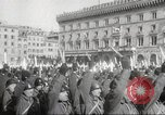Image of Benito Mussolini celebrates anniversary Italy, 1933, second 7 stock footage video 65675066594