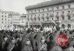 Image of Benito Mussolini celebrates anniversary Italy, 1933, second 8 stock footage video 65675066594