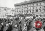 Image of Benito Mussolini celebrates anniversary Italy, 1933, second 9 stock footage video 65675066594