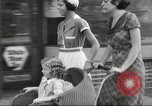 Image of jig saw puzzle United States USA, 1933, second 4 stock footage video 65675066595