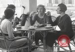 Image of jig saw puzzle United States USA, 1933, second 5 stock footage video 65675066595