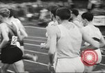 Image of Herb Elliot Dublin Ireland, 1958, second 11 stock footage video 65675066596