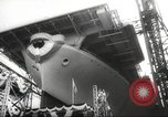 Image of USS Wasp United States USA, 1943, second 7 stock footage video 65675066598