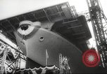 Image of USS Wasp United States USA, 1943, second 8 stock footage video 65675066598