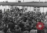 Image of concentration camp Mauthausen Austria, 1945, second 11 stock footage video 65675066603