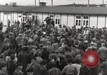Image of concentration camp Mauthausen Austria, 1945, second 12 stock footage video 65675066603