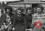 Image of concentration camp Mauthausen Austria, 1945, second 2 stock footage video 65675066605