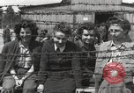 Image of concentration camp Mauthausen Austria, 1945, second 3 stock footage video 65675066605