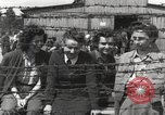 Image of concentration camp Mauthausen Austria, 1945, second 4 stock footage video 65675066605