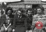 Image of concentration camp Mauthausen Austria, 1945, second 5 stock footage video 65675066605