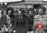 Image of concentration camp Mauthausen Austria, 1945, second 6 stock footage video 65675066605