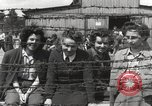 Image of concentration camp Mauthausen Austria, 1945, second 7 stock footage video 65675066605