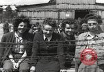 Image of concentration camp Mauthausen Austria, 1945, second 9 stock footage video 65675066605