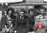 Image of concentration camp Mauthausen Austria, 1945, second 10 stock footage video 65675066605