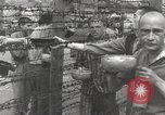 Image of concentration camp Mauthausen Austria, 1945, second 11 stock footage video 65675066605