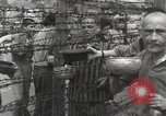 Image of concentration camp Mauthausen Austria, 1945, second 12 stock footage video 65675066605