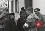 Image of Soviet Lieutenant Germany, 1945, second 3 stock footage video 65675066606