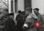 Image of Soviet Lieutenant Germany, 1945, second 4 stock footage video 65675066606