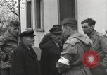 Image of Soviet Lieutenant Germany, 1945, second 5 stock footage video 65675066606