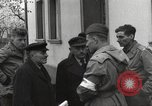 Image of Soviet Lieutenant Germany, 1945, second 6 stock footage video 65675066606