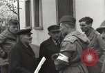 Image of Soviet Lieutenant Germany, 1945, second 7 stock footage video 65675066606