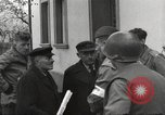 Image of Soviet Lieutenant Germany, 1945, second 9 stock footage video 65675066606