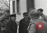 Image of Soviet Lieutenant Germany, 1945, second 10 stock footage video 65675066606
