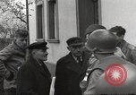 Image of Soviet Lieutenant Germany, 1945, second 11 stock footage video 65675066606