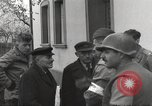 Image of Soviet Lieutenant Germany, 1945, second 12 stock footage video 65675066606