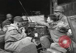 Image of Soviet Lieutenant Germany, 1945, second 2 stock footage video 65675066607