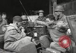 Image of Soviet Lieutenant Germany, 1945, second 5 stock footage video 65675066607