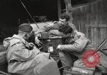 Image of Soviet Lieutenant Germany, 1945, second 7 stock footage video 65675066607